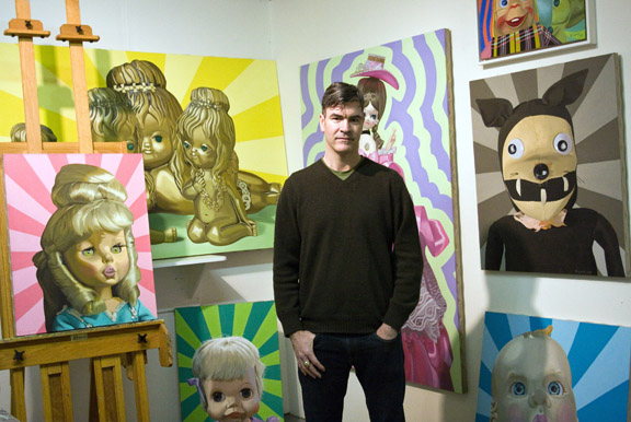 robert-in-his-studio