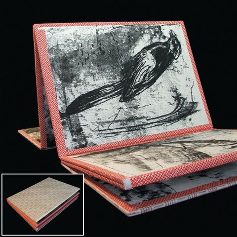 book-of-birds-artists-book-2006