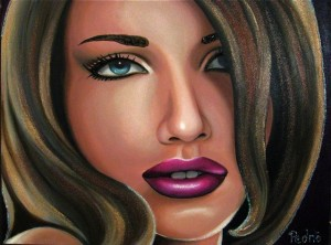 fuschia-lips-18x24_2