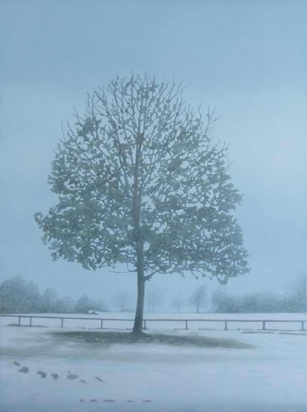 grounds-of-castle-howard-oil-on-linen-183x137cm-2010