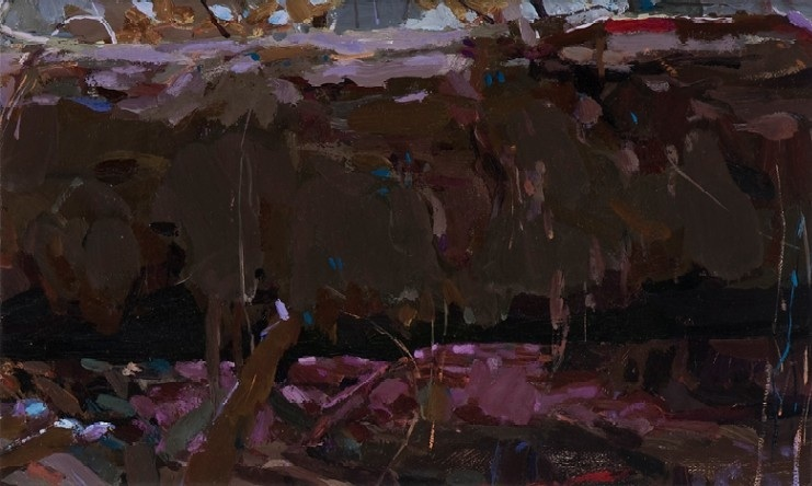 how_-kalorama-2009-oil-on-linen-21x35cm